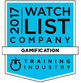 2017 Training Industry Gamification Watch List