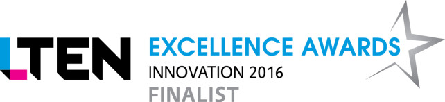 Scrimmage named 2017 LTEN Award Finalist - Innovation with Gilead