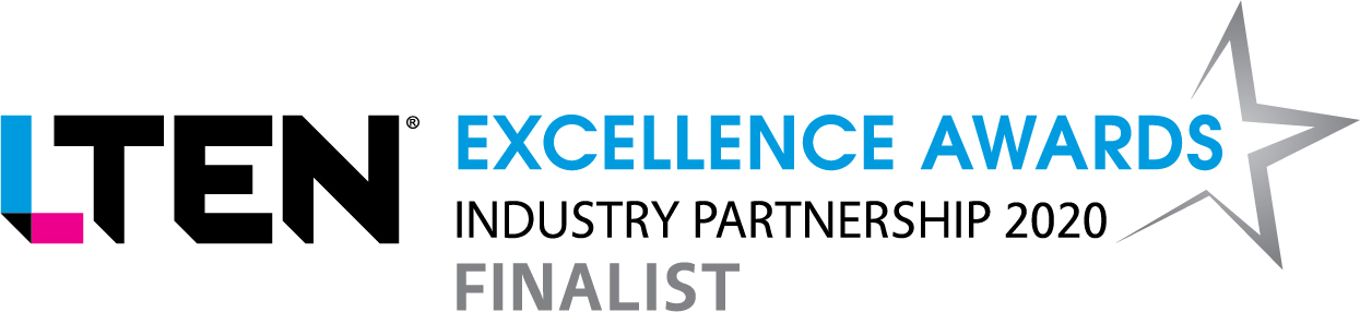 2020 LTEN 6th Annual Excellence Award Finalists for Partnership, Sunovion